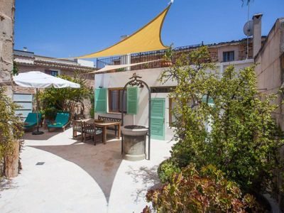 Photo for Holiday house Ses Salines for 1 - 6 persons with 3 bedrooms - Holiday house