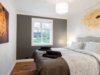 Photo for Royal Stay in Reykjavik *A Place to Call Home*