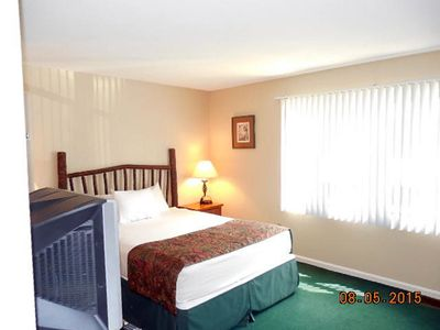 Photo for 1BR Condo Vacation Rental in Lee, Massachusetts