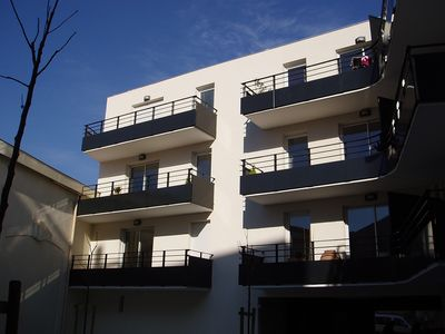 Photo for 2 bedroom apartment in the center of Montpellier a 3 *