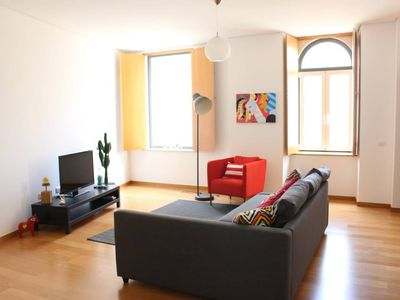 Photo for 2BR Apartment Vacation Rental in Figueira da Foz