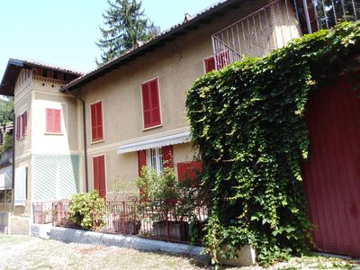 Photo for Villa Helios Lake of Varese CIR 01213300019