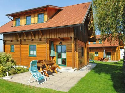 Photo for Holiday village, Schlierbach  in Salzkammergut - 6 persons, 3 bedrooms