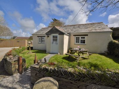 Photo for 1 bedroom Cottage in Crackington Haven - HAWTH