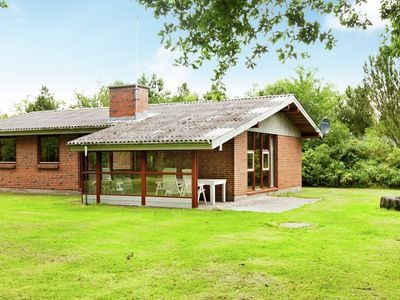 Photo for 6 person holiday home in Ørsted