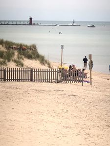 Photo for South Haven -Two on the Beach