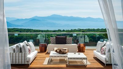 Photo for 3-bedroom loft at Grand Luxxe Nuevo Vallarta sleeps 10: March 30-April 6, 2019