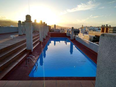Photo for Loft in Santa Catalina Park, 300m from Las Canteras