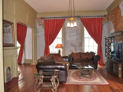 Photo for Historic New Orleans Condo With Fantastic Location!