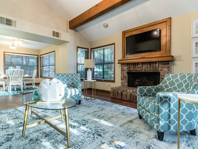 Photo for Arlington Home with Pool in Entertainment District