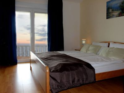 Photo for Vila mare - right on the beach - apartment with 4 bedrooms & 4 bathrooms