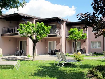 Photo for 2BR Apartment Vacation Rental in Sirmione, Lombardy