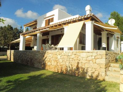 Photo for House / Villa - Sant Josep de sa Talaia