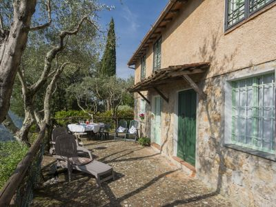 Photo for Vacation home la Capannella  in Camaiore, Versilia, Lunigiana and sourroundings - 5 persons, 3 bedrooms