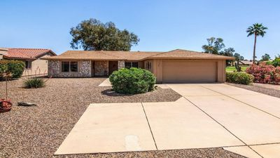 Photo for GORGEOUS On the 1st Fairway of Coyote Run Golf Course Leisure World Mesa,