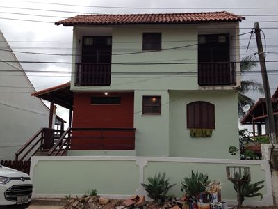 Photo for Triplex House in Gated Community facing the lagoon, paradise
