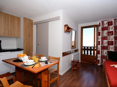 Photo for Residence Odalys The Matterhorn - 2 Rooms 5 People