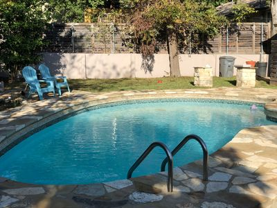 Photo for Smart Home with a pool near downtown!