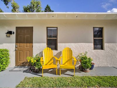 Photo for 1BR Apartment Vacation Rental in Deerfield Beach, Florida