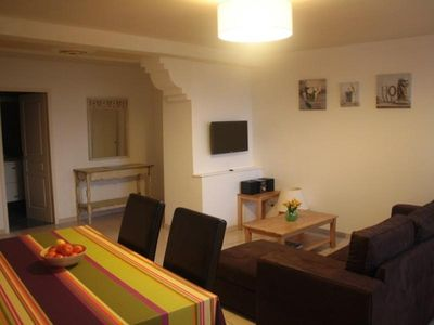 Photo for Apartment Cambo-les-Bains, 1 bedroom, 3 persons