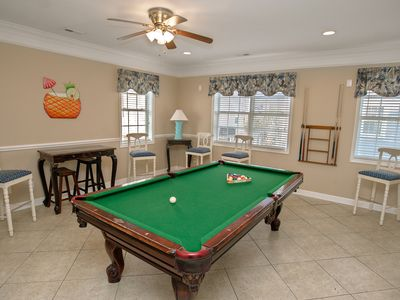 Photo for 3800 SQUARE FEET OF FAMILY FUN! 8 bedrooms ~