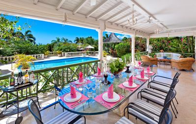 Photo for 4BR Villa Vacation Rental in Saint James