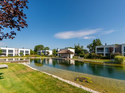 Photo for Heritage Apartment in Lutzmannsburgwith Swimming Pond