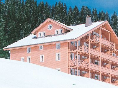 Photo for Apartment VALESIUM/Home intern. (FLA202) in Flaine - 6 persons, 1 bedrooms