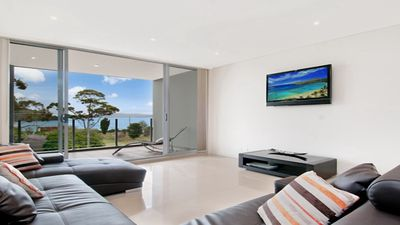 Photo for OCEANVIEW HAVEN - ETTALONG BEACH