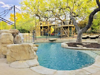 Photo for Cresta del Cielo; Your Personal Friends and Family Resort in North Central SA