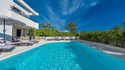 Photo for Luxury and relaxing wellness Villa Ana
