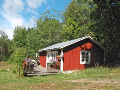 Photo for Vacation home Stenfors (SND035) in Tingsryd - 4 persons, 1 bedrooms