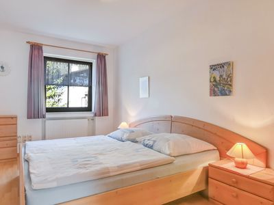 """Photo for Cosy Katharinenhof Holiday Apartment """"Kramer Groß"""" with Balcony, Mountain View & Wi-Fi; Parking Available, Pets Allowed"""