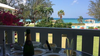 Photo for 2BR Condo Vacation Rental in Grand Cayman, Cayman Isalnds