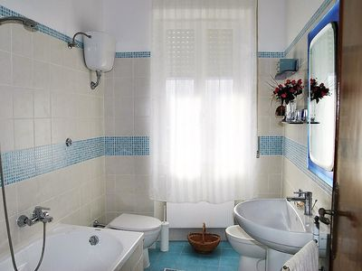Photo for Apartment 150 m from the center of Gaeta with Parking, Internet, Washing machine, Air conditioning (485197)