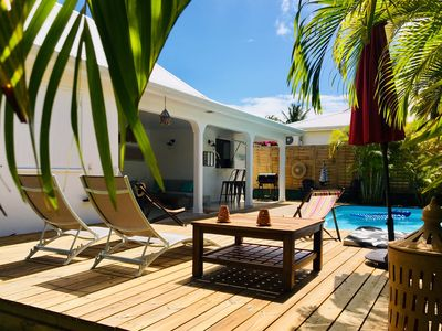 Photo for CHARMING VILLA WITH PRIVATE SWIMMING POOL