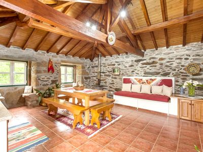 Photo for Homerez last minute deal - Amazing house in Amarante and Wifi