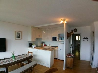 Photo for Apartment Orcières Merlette, 2 bedrooms, 6 persons