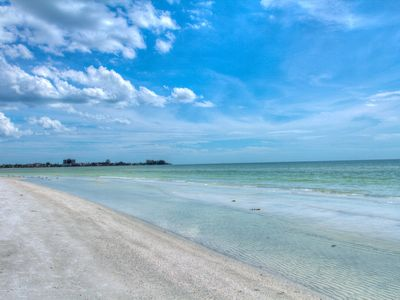 Photo for 2 Bedroom Condo with Ocean Views on Lido Beach, Minutes From St Armand's: Sarasota 35