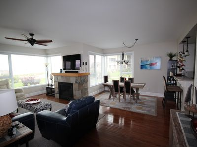 Photo for Collingwood, Luxury Ground Floor condo for Full Ski Season In Lighthouse Point