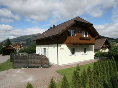 Photo for Beautiful chalet with sauna and jacuzzi in the beautiful Lungau valley
