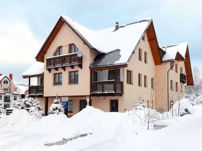 Photo for Apartment Wohnung Novakova (HRR126) in Harrachov - 4 persons, 1 bedrooms