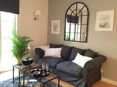Photo for Comfortable apartment very close to the Palace of Versailles