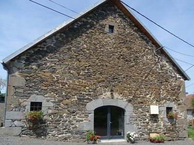 Photo for Bed and breakfast of 3 keys: the natural barn