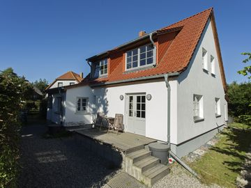 Kloster, Insel Hiddensee, Germany