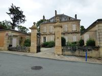 Superb house in central location in Blaye