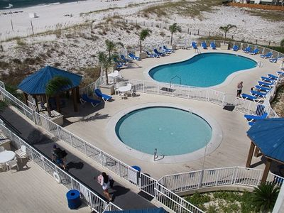 Beaches Are Back Open! Check Out Our New Rates!, 1 BR 2 BA     SB355