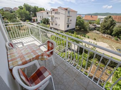 Photo for Apartment  5195  SA2(3+1)  - Brodarica, Riviera Sibenik, Croatia