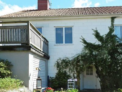 Photo for 3 person holiday home in LYSEKIL