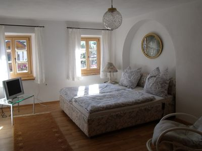 Photo for Cozy apartment in the middle of Ruhpolding